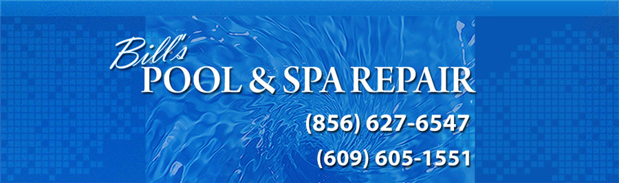 Bill's Pool & Spa Repair